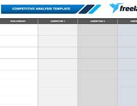 #11 untuk URGENT - Create computer analysis template  - Needed ASAP! oleh ashswa