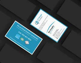 #180 for Design a stunning business card by shiblee10