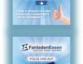 #16 для Facebook Flyer от saurov2012urov