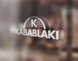 #9 for Design a Logo and a character for a new kebab place by manprasad
