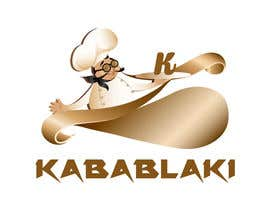 #5 for Design a Logo and a character for a new kebab place by accabdallahkasem