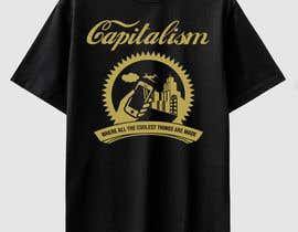 #7 for Build me a T-Shirt Design af feramahateasril
