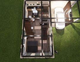 #45 para town house / loft de jairandresrmz