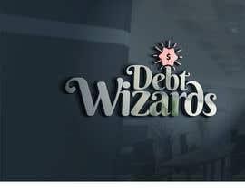 """#67 para Company Logo required - """"Debt Wizards"""" por tanvirmahmudanik"""