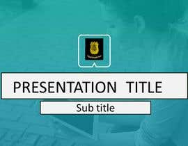 #5 for Create a ppt template by nikaljereshma
