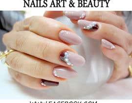 #3 for Design eines Logos for Nail Art & Beauty af Crealancer