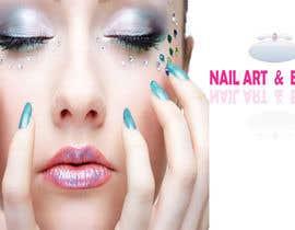 #24 for Design eines Logos for Nail Art & Beauty af Crealancer