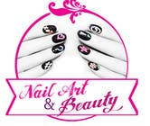 Graphic Design Konkurrenceindlæg #16 for Design eines Logos for Nail Art & Beauty