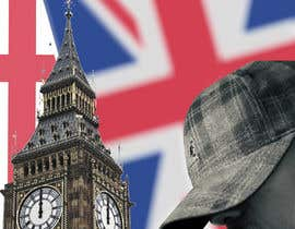 #35 for Creative photo edit (London themed) af erti1