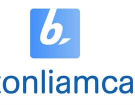 #62 para Logo Design for betonliamcasey.com por Sidheek5