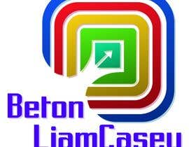#56 for Logo Design for betonliamcasey.com by WebConstructions