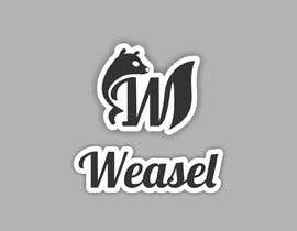 #7 para Branding: Weasel de gabiota