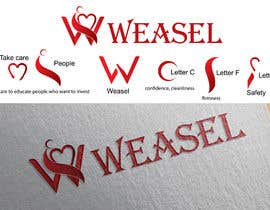 #3 para Branding: Weasel de sanu0179