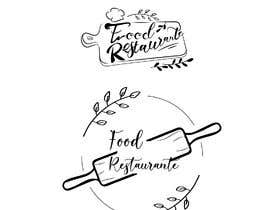 #8 for Professional Food Restaurant logo symbol brand design by villamizarmariaj