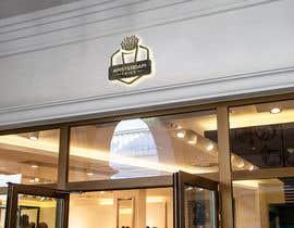 nº 126 pour Design a Logo Amsterdam Fries par mdtazulislambhuy
