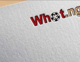 Nro 255 kilpailuun High quality Logo design käyttäjältä taufiq557