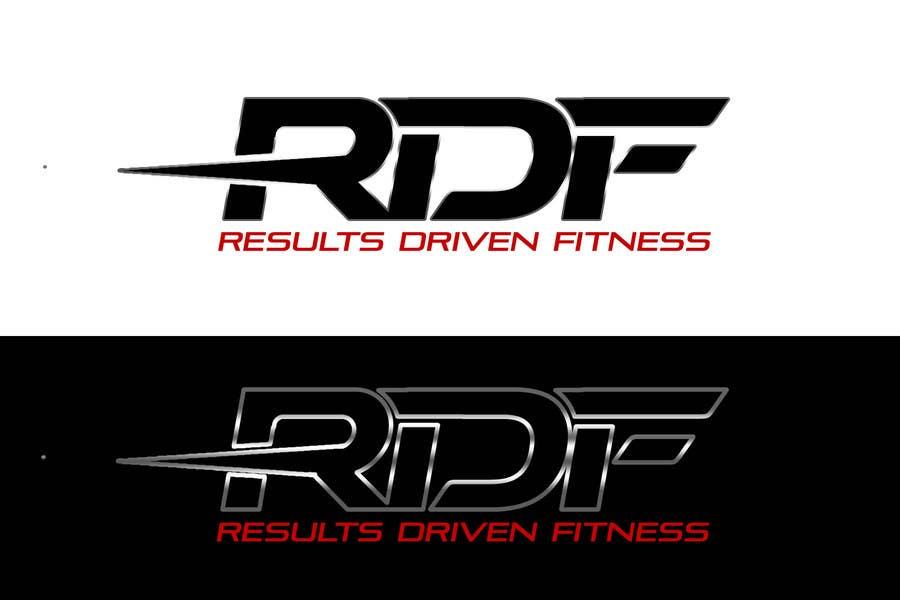 Inscrição nº                                         22                                      do Concurso para                                         Logo Design for Result Driven Fitness