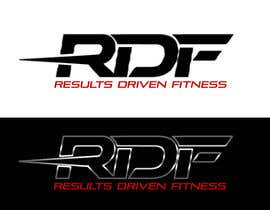 #22 para Logo Design for Result Driven Fitness por zetabyte