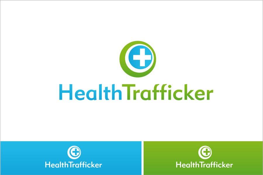 Bài tham dự cuộc thi #52 cho Logo Design for Health Trafficker