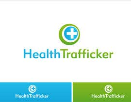 nº 52 pour Logo Design for Health Trafficker par Grupof5
