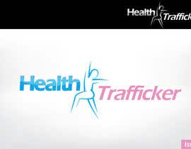 #109 dla Logo Design for Health Trafficker przez isurusampath