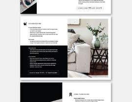 nº 7 pour Create a Services Brochure par felixdidiw