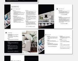 nº 12 pour Create a Services Brochure par felixdidiw
