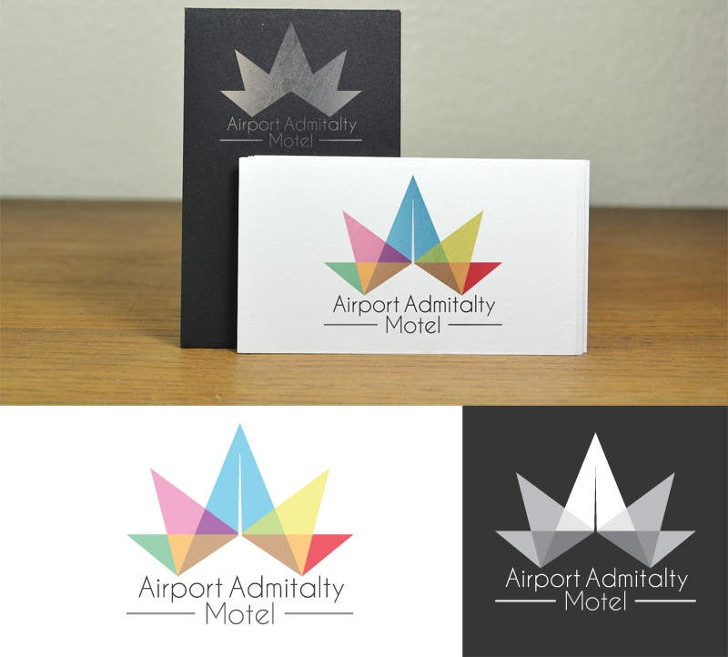 Proposition n°                                        38                                      du concours                                         Logo Design for Airport Admiralty