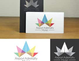 #38 para Logo Design for Airport Admiralty por DigiMonkey