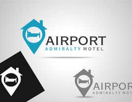 #16 para Logo Design for Airport Admiralty por Don67