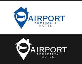 #28 for Logo Design for Airport Admiralty af Don67
