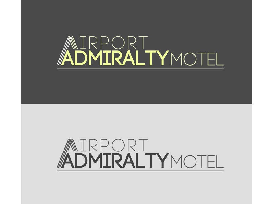 Proposition n°                                        32                                      du concours                                         Logo Design for Airport Admiralty