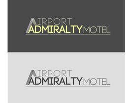 #32 para Logo Design for Airport Admiralty por stevensam