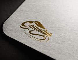 Nro 428 kilpailuun Logo for Comedus Delikatesser käyttäjältä EagleDesiznss