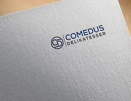 Nro 249 kilpailuun Logo for Comedus Delikatesser käyttäjältä bluedaycome