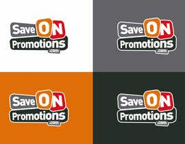 #93 untuk Logo Design for new rebuilt website of Promotional Products oleh edvans