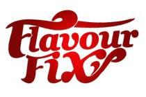 Bài tham dự #71 về Graphic Design cho cuộc thi Design a Logo for Flavour Fix