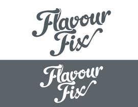 #120 cho Design a Logo for Flavour Fix bởi vladspataroiu