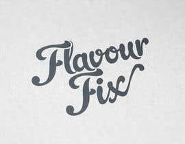 #121 cho Design a Logo for Flavour Fix bởi vladspataroiu