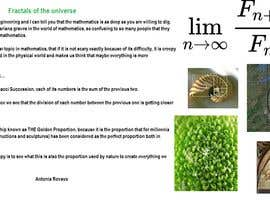 antoniarovayo01 tarafından Linear Algebra Master için no 9