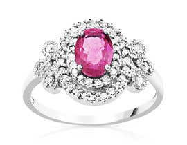 #7 cho Jew Design for Pink Diamond bởi rimouza