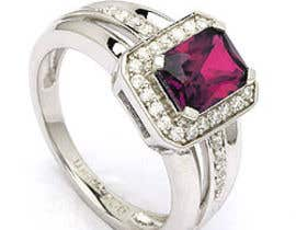 #10 for Jew Design for Pink Diamond by rimouza