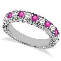 Inscrição nº 12 do Concurso para Jew Design for Pink Diamond