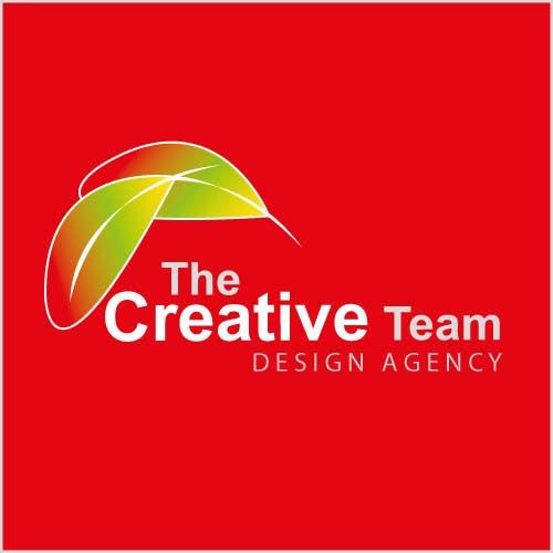 Contest Entry #                                        248                                      for                                         Logo Design for The Creative Team