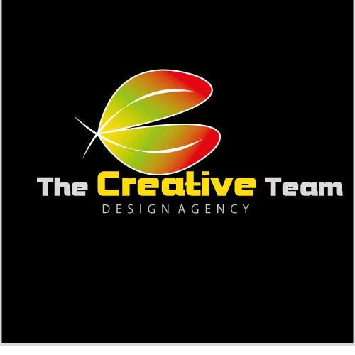 Contest Entry #428 for Logo Design for The Creative Team