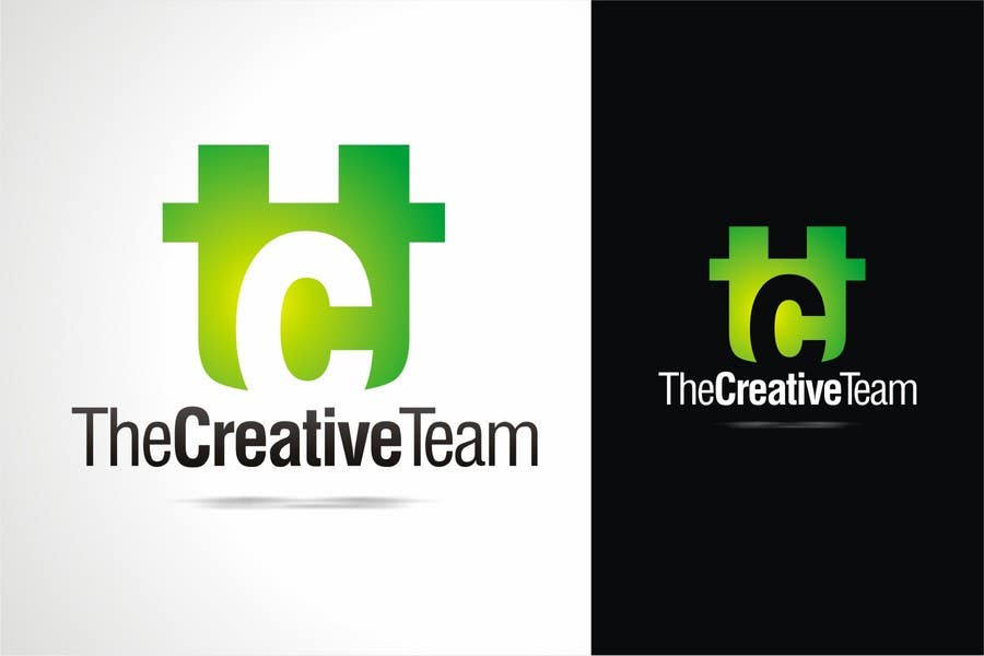 #124 for Logo Design for The Creative Team by realdreemz