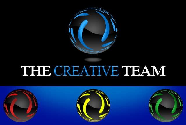 Inscrição nº 441 do Concurso para Logo Design for The Creative Team