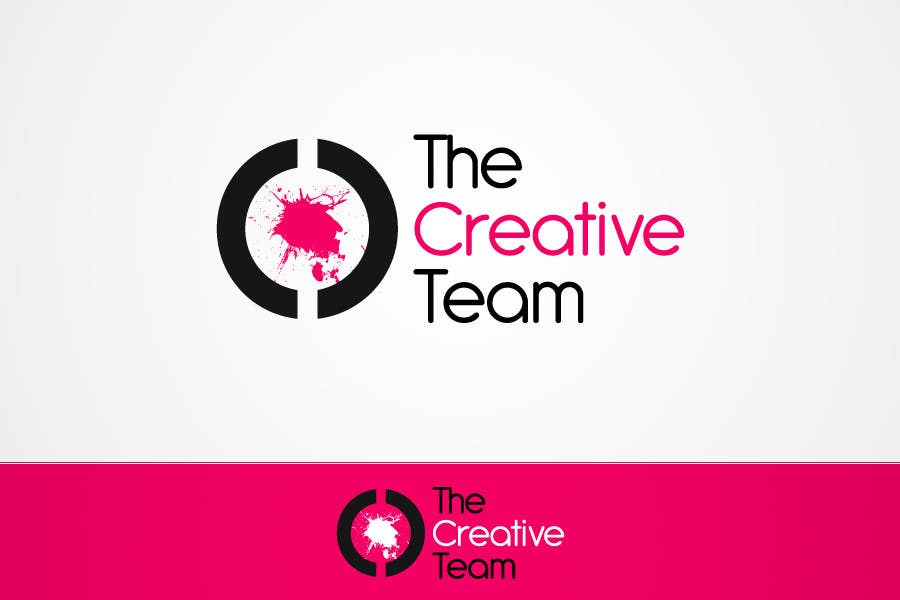 #47 for Logo Design for The Creative Team by themla