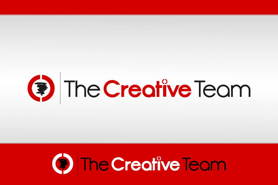 #2 for Logo Design for The Creative Team by themla