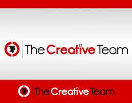 #2 untuk Logo Design for The Creative Team oleh themla